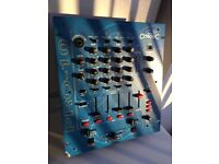 ******** REDUCED PRICE******** CITRONIC PRO-10 DJ MIXER : NOW ONLY £50 ONO