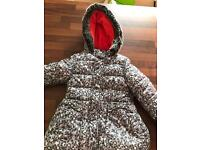Marks and Spencer Girls 3-4 Stormwear Cost