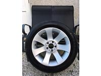Wheels for BMW 7 series but will fit series 5 & 6