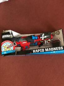 Rapid Madness Blaster
