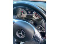 Mercedes A200 2014 2.1 diesel very manual low mileage