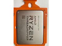 AMD RYZEN THREDRIPPER 3970X