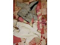 0-3 months winter jackets £12for all