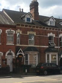 Worcester student house in great location