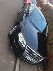 Volkswagen Passat R Line TDI 140
