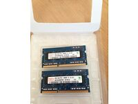 2 Gb Ram memory - for Apple Macbook pro