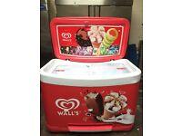 Walls chest freezer, ice cream new style chest freezer!