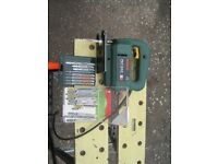 Bosch jigsaw+blades