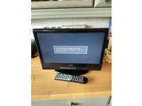 "Small 16"" digital LCD TV"