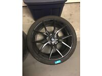 Ford Focus RS3 Alloy Wheels