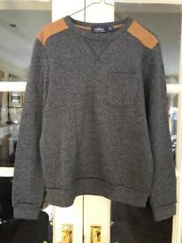 Men's Branded Jumpers and Cardigans