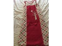 M&S 6-18mth sleeping bag