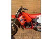 Honda cr 250 1990