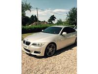 BMW 335D M Sport Coupe