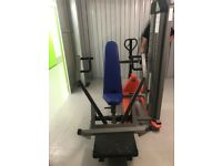Powersport Chest press Commercial Resistance Machine