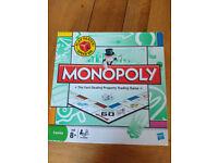 Monopoly Game, unused so in pristine condition.