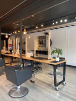 Looking for experienced hairstylists