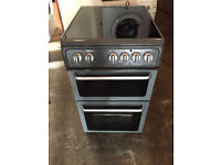 Hotpoint Ceramic Plate 50cm Wide Electric Cooker (Fully Working & 4 Month Warranty)