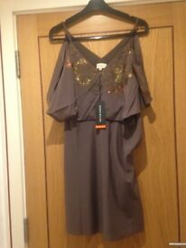 Stunning Karen Millen dress. NEVER WORN