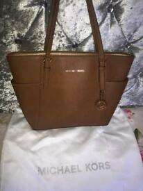 **REDUCED £80** Real Michael Kors tote
