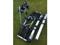 Thule G6 929 4 Bike Carrier (with all paperwork)