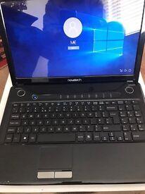 Novatech Specialist Custom Windows 10 Laptop & Office very Fast
