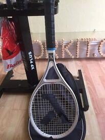 Tennis Racket Yamaha Hi-Flex