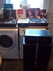 All you need DJ Equipment