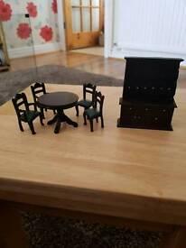 Dolls House Furniture.