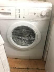 Classix 6 washing machine