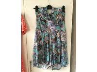 Ladies playsuit, size 10