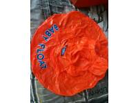 2xbaby swimming aids float and back float