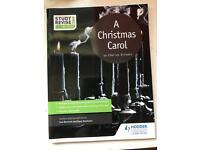 A Christmas Carol GCSE 9-1 Revision Guide