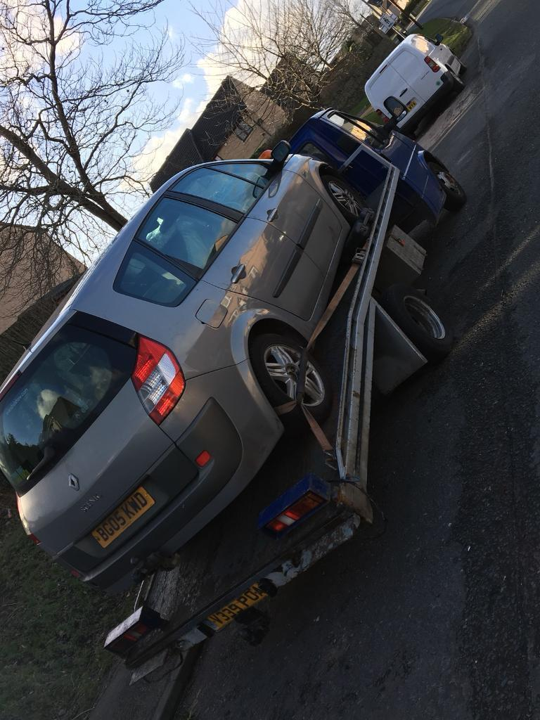 Scrap cars top prices paid | in Bradford, West Yorkshire | Gumtree