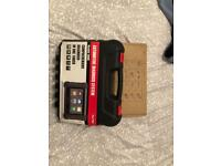 Maxidas ds808 kit almost brand new