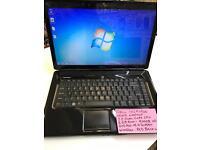 Dell inspiron 1545. Dual core laptop £80