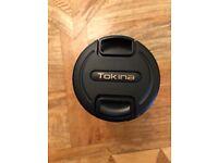 Tokina 10-16mm F2.8 DX II