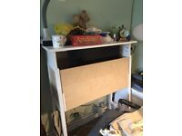 White desk ikea in hertfordshire gumtree