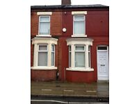 2 bed house available October- Manningham Road- Off Priory Road, Anfield DSS Accepted