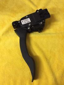 Ford Fiesta mk6 Accelerator pedal Essex Ss17
