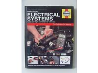 The Haynes Manual on Practical Electrical Systems