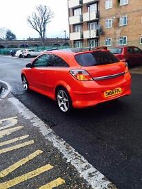 Vauxhall astra sport SRi 1.8 16v