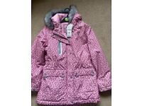 Girls coat brand new with tags