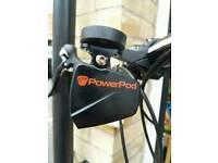 Powerpod Power Meter