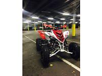 yamaha Raptor 700 specal edition 2008 road legal quad / not raptor 660 1owner