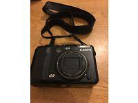 Canon PowerShot G9 Digital Camera