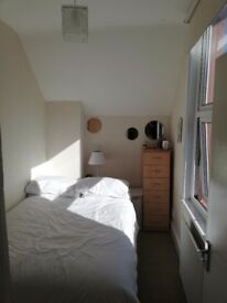 Lovely spacious single room to rent in Willesden Green zone 2