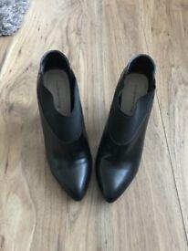 Black boots-from Redherring/Debenhams