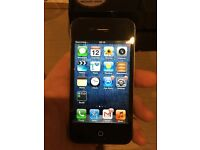 iPhone 4S 16GB Unlocked in Good Condition!