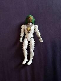 Power rangers Vivix figure